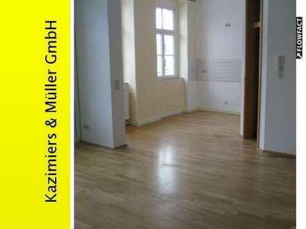 2-Zimmer-Wohnung im Herzen von Bad Schandau