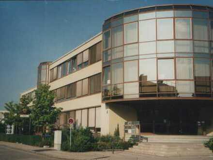 Büroeinheit mit aufteilbaren Büroflächen 105 m² - 860 m²