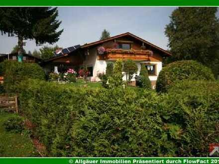 Traumhaft - Landhaus mit See- und Bergblick