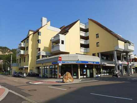 Großzügige, sehr schöne 3-Zimmer-Eigentumswohnung mit großer Terrasse & Balkon