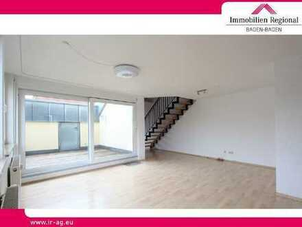 Helle Maisonette-Wohnung in Bühl