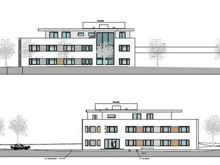 Neuer Bürokomplex in Schwabach