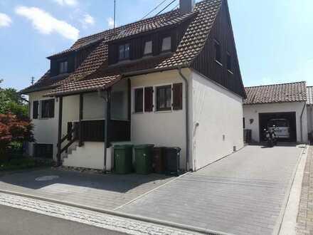 Freundliches und vollständig renoviertes 5-Zimmer-Einfamilienhaus in Sersheim, Sersheim