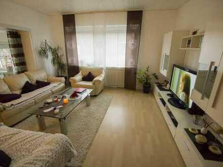!! NEU !! Gemütliche Obergeschoss-Wohnung in zentraler Lage von Raesfeld