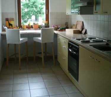 Schöne helle 2-Zimmer Wohnung in Leimen