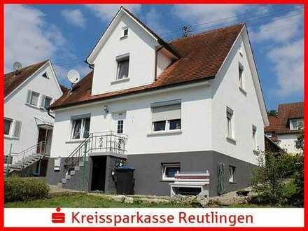 Charmantes Einfamilienhaus in sonniger Lage