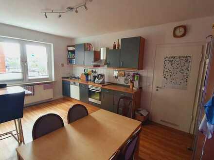 Schöne 2-Zimmer Wohnung im Ortskern von Dortmund-Lütgendortmund (Werner Str.)