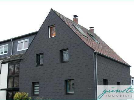 Dortmund-Aplerbeck: Kapitalanlage o. Eigennutzung: Schöne 2-Zimmer-Wohnung mit großer Dachterrasse!