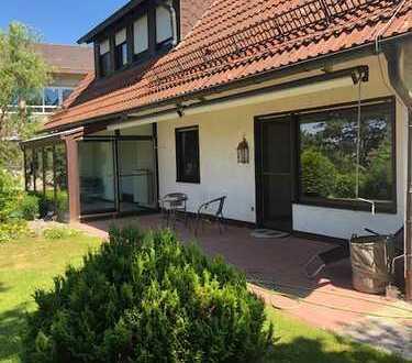 Eckental-Eschenau-2 Familienhaus im Garten Eden sucht neue Bewohner!