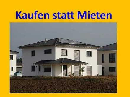 **Mietkauf ab 550,- *** 130qm Haus mit Garten***