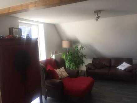 Neuwertige 2-Zimmer-Wohnung mit Balkon in Witten