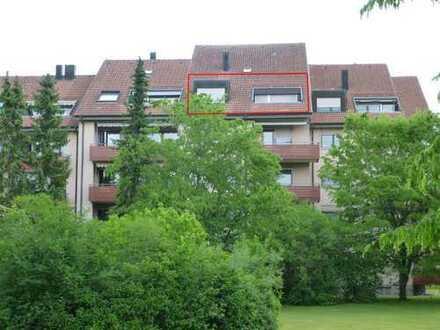 Gut vermietete Kapitalanlage - in bevorzugter Wohnlage in Böfingen inkl. TG-Stellplatz