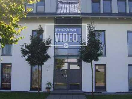 Moderne 3-Zimmerwohnung mit schöner Aussicht in ruhiger Lage