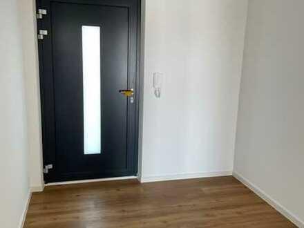Erstbezug: exklusive 2-Zimmer-Wohnung mit Balkon in Bückeburg