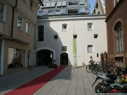 Kapitalanlage direkt am Münsterplatz! Büro mit ca. 94 m² Nfl.