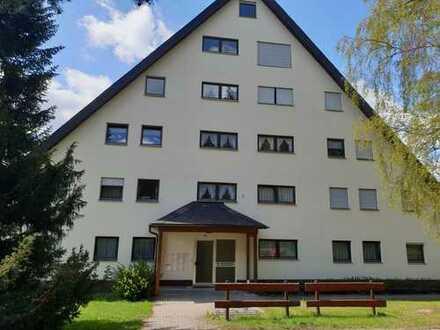 Traumhafte und idyllische 2-Zimmer-Ferienwohnung im Südschwarzwald