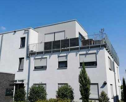 - Top ausgestattete 4-Zimmer-Erdgeschosswohnung mit Terrasse -