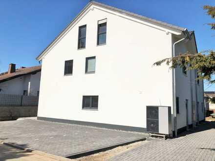 Hochw. Neubau in ruh. Lage von Hahnheim - attraktives 6-Z-Haus zu Kaufen oder Mietkaufen