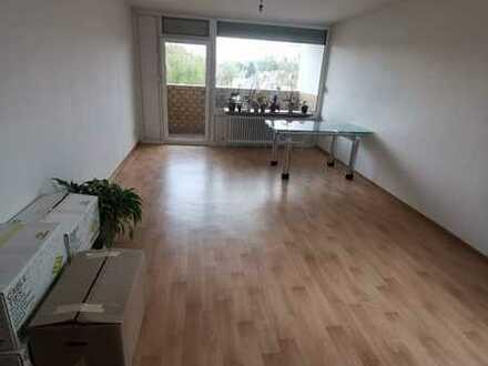 Gepflegte 2-Raum-Wohnung mit Balkon in Bayreuth