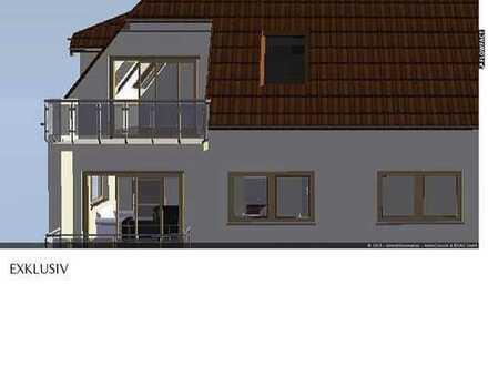 Starnberg-Maisonette-Penthousewohnung, Individualplanung auf zwei Etagen, Aufzug!