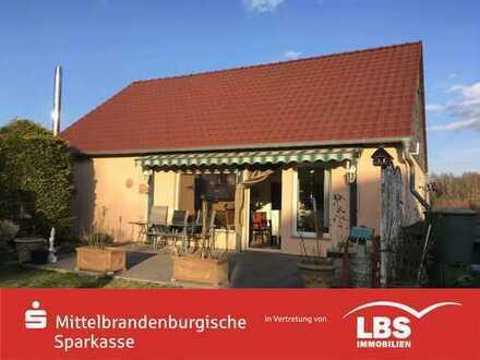 Einfamilienhaus in Werder (Havel)