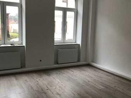 Familienfreundliche 3-Raum-Wohnung