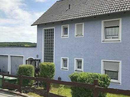 Viel Platz! Geräumige 5-Zimmer-Wohnung in Wenzenbach