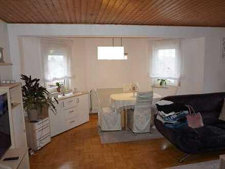 3-Zi.-Wohnung in Germersheim mit Südwestbalkon
