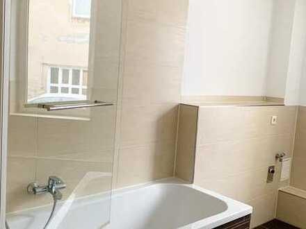 Wunderschöne 3-Raum-Wohnung mit Einbauküche!