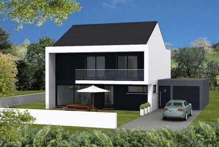 Neubau - Massivbau * Modernes aussergewöhnliches Wohnen*