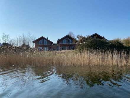Das Haus am Kritzower See