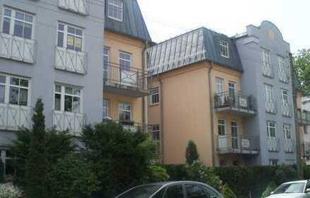 Dachgeschoss Maisonettewohnung in Rabenstein !!!