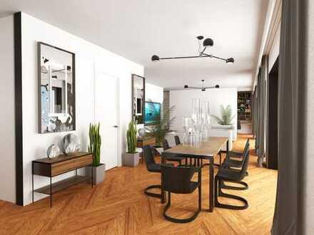 5-Zimmer Neubauwohnung, Aufzug, FBH, Balkon   18.000€ KfW Tilgungszuschuss möglich