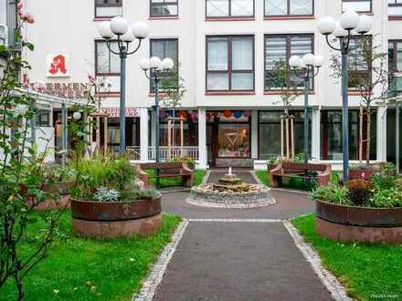 Gut vermietete Apotheke mit Büroflächen im Herzen von Bad Soden. Kapitalanlage mit ca. 7% Rendite
