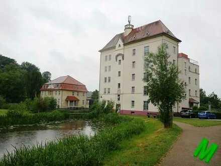 + Maklerhaus Stegemann + sichere Kapitalanlage mit guter Rendite in Burg Stargard