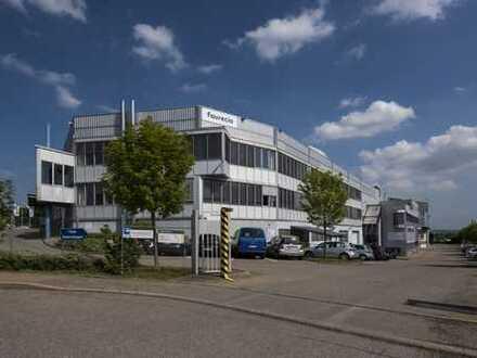 113 m² Bürofläche - provisionsfrei