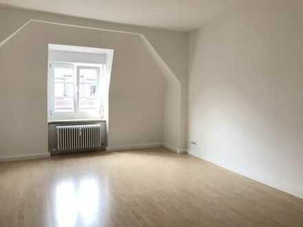 Schöne 3-Zimmer Dachgeschosswohnung in München/ Haidhausen