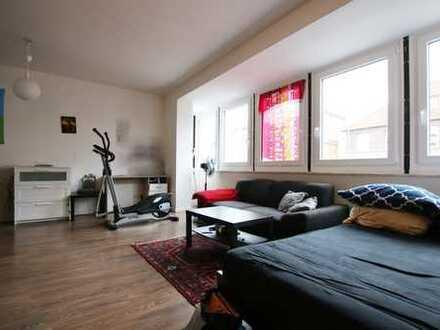 1-Zimmer Wohnung mit EBK in der Südstadt! Ideal für Singles oder Pendler