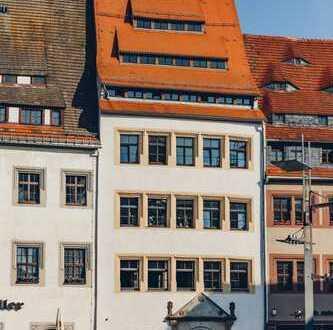 Arbeiten wo Herzogin Katharina gelebt hat!