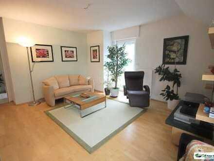 Kaufen - Einziehen - Wohnfühlen!  Attraktive 3-Zimmer-Wohnung in Bonn-Holzlar