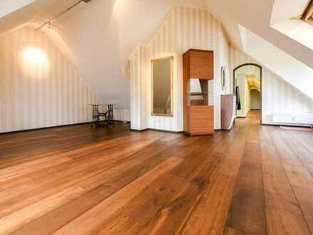 Hier ist Platz zum Wohnen! Charmante 3-Zimmer-Wohnung wartet auf Neuanfang!