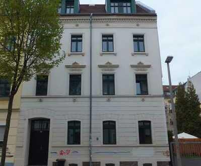 Wundeschöne zwei Zimmer Wohnung in Leipzig, Neustadt-Neuschönefeld