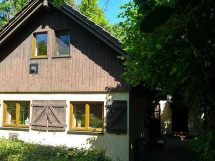 Naturliebhaber aufgepasst: Traumhaft schönes Landhaus in einzigartiger Lage!