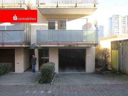 Gut gelegene und vermietete 2 Zimmer Eigentumswohnung in Dietzenbach – für Kapitalanleger