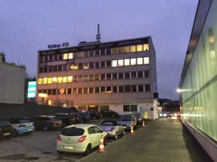 """"""" VON BAIMEX """" 300 m² Büroetage mit Stellplätzen - Brillerstraße"""