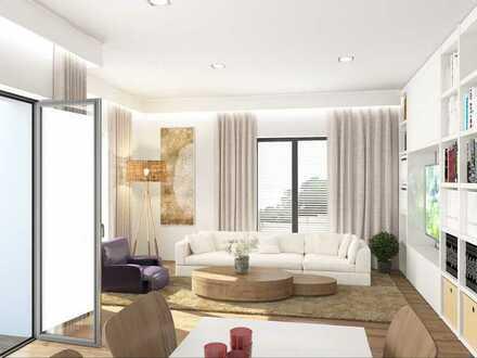 Traumhaft schöne Wohnung mit sonniger Terrasse