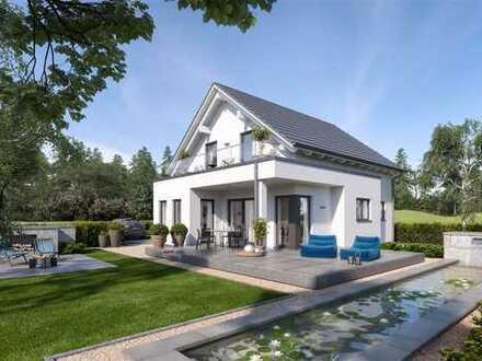 Einfamilienhaus mit Mietkaufoption abzugeben. Ohne Einsatz von Eigenkapital möglich.