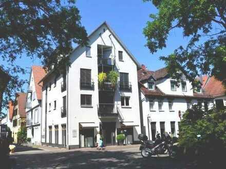Rundum wohlfühlen- die ideale Single-Wohnung oder das Nest für 2 !