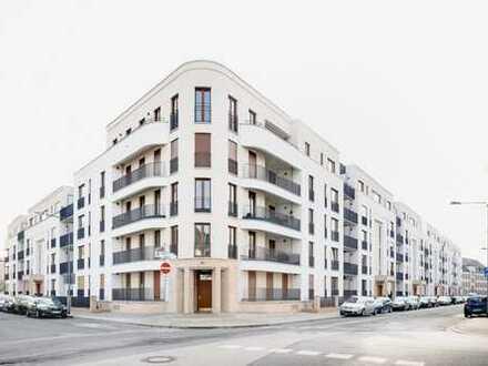 Attraktive elegante Wohnung in Höchst