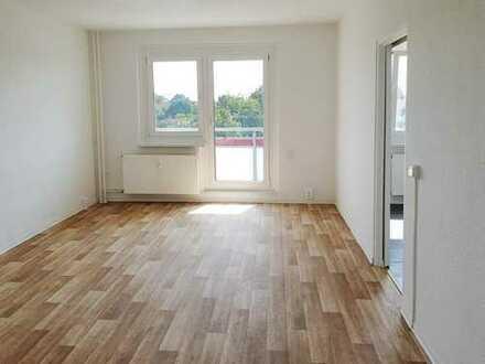 Bild_Frisch renovierte 2-Raum-Wohnung